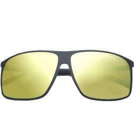 保時捷Porsche Design正品水銀太陽鏡 明星款男士墨鏡8594 A