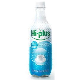 ●黑松Hi-Plus活力乳酸氣泡飲500ml-1箱【豬豬本舖】