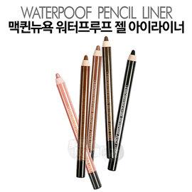 韓國 MacQueen 絕色魅惑防水眼線膠筆^(1.4g^) 多色~美麗販售機~