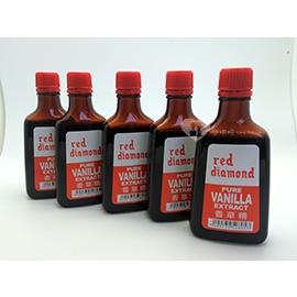~樂烘焙~ Red Diamond 香草精 4 fl.oz. ^(去除蛋腥味、增添烘焙產品