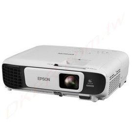 愛普生 EPSON EB~X31 無線智慧App液晶投影機~來電有 ~XGA,3200流明