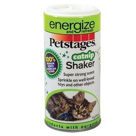 ~超級寵物~美國 Petstages~721a魔力貓草罐14g ~貓大麻