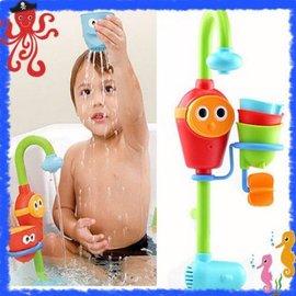 玩具 水龍頭嬰兒洗澡戲水玩具兒童玩具 【HH婦幼館】