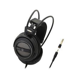 ^~My Ear 台中耳機 ^~ ATH~AVA500 鐵三角 開放式耳罩式耳機 ATH~