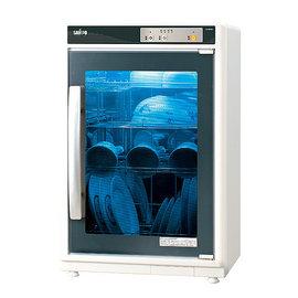◤A級福利品‧數量有限◢   SAMPO 聲寶 四層光觸媒紫外線烘碗機 ( KB-RF85U ) **可刷卡!免運費**