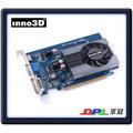 Inno3D GeForce GT730 4GB DDR3 顯示卡