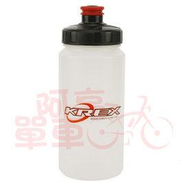 自行車大吸嘴水壺,600cc容量,透明色~B23~532~