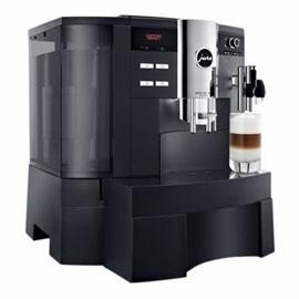 jura IMPRESSA XS90 OTC 商用 系列 單鍵式卡布基諾全自動咖啡機 贈