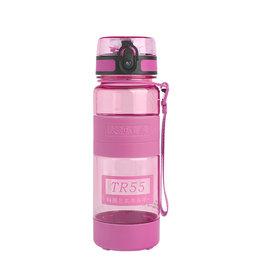 太和負離子能量健康魔法瓶 - Tr55 1000cc-粉【符合SGS檢驗標準】