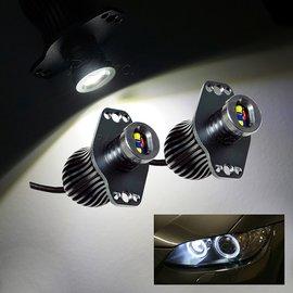 天使眼 CREE LED 日行燈 3 系列 E90 E91 LCI 320i 325i 3