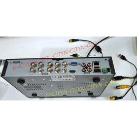 YOKO AHD 1080P 8路複合型機種 H.264 DVR高畫質 聲音~HD 錄放影