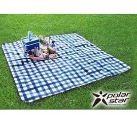 PolarStar 豪華防水野餐墊| 植絨鋁膜睡墊 ^(300 x 300 cm^) P1