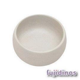 Fujidinos~PETITS ET MAMAN~兒童用圓形碗^(彩色^)