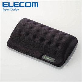 ~小偉日系~ELECOM COMFY 舒壓墊 鍵盤墊 鼠墊 護腕墊 MOH~013BK 黑