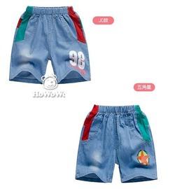 牛仔褲 短褲 牛仔休閒褲 AIY1337