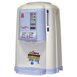 JINKON 晶工牌8公升全開水溫熱開飲機 JD-1507 **免運費**