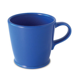 FORLIFE復古咖啡杯296ml~海軍藍