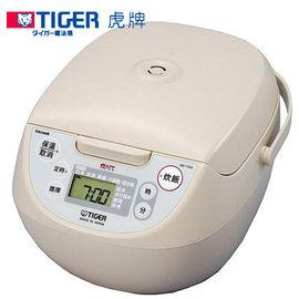 TIGER 虎牌 10人份微電腦炊飯電子鍋 JBV-T18R