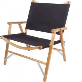 ~激安殿堂~ kermit Chair 克米特椅~正常版 黑色~^(Compact 摺疊椅