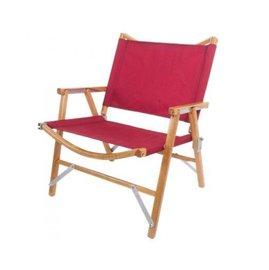 ~激安殿堂~ kermit Chair 克米特椅~正常版 酒紅色~^(Compact 摺疊