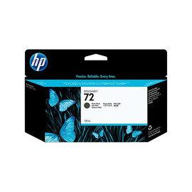 HP NO.72 消光黑色墨匣 130 毫升 C9403A