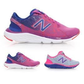 NEW BALANCE 690 V4 女慢跑鞋(免運 透氣 輕量 路跑 NB【02014919】≡排汗專家≡