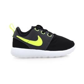 NIKE ROSHE ONE(TDV) 男女兒童慢跑鞋(免運 路跑 運動 童鞋【02014912】≡排汗專家≡