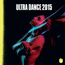 銳舞極限2015 CD