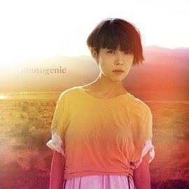 合友唱片 Salyu  photogenic CD