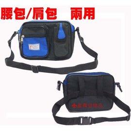 ~葳爾登~ETACH側背包相機包錢包~側背腰掛兩用包~斜背包手提包防扒包皮包~腰包~711