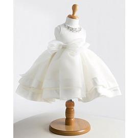 ~童伶寶貝~MG001~ 純棉裡 釘珠蓬蓬裙 女童禮服 表演服 花童