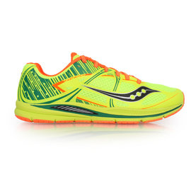SAUCONY FASTWITCH 男競速慢跑鞋(免運 路跑 索康尼【02014945】≡排汗專家≡