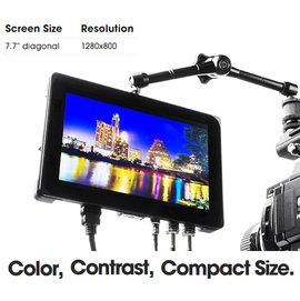 SmallHD AC7 OLED LCD 雙介面 SDI HDMI 7.7吋 監看螢幕 C