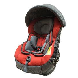 【紫貝殼】『GCF12-3』英國 Britax Galaxy 0-4歲安全座椅【紅色】【BX90805】【公司貨】