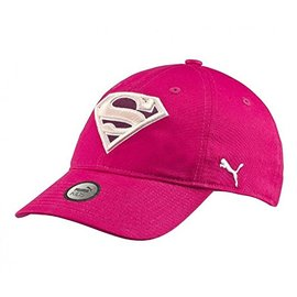 限量上市~PUMA WB系列 Superman 超人 運動帽 (832494-01)