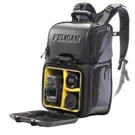Pelican ProGear U160 超強防護 筆電 相機後背包 強!