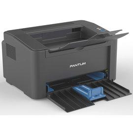 PANTUM 奔圖 P2500W 雷射印表機 WIFI列印輕鬆完成^(超 雷射機^)  碳