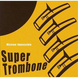 合友唱片 爵士樂伸縮喇叭合奏樂團  電影配樂 輯 Super Trombone  Miss