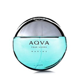《BVLGARI 寶格麗》活力海洋能量淡香水 100ML AQVA POUR HOMME MARINE (TESTER)