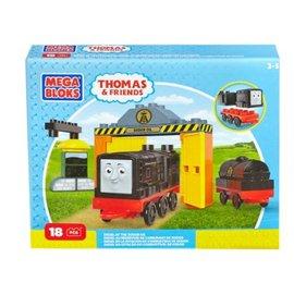 MEGA BLOKS 湯瑪士小火車創意工程組