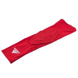ADIDAS-Techfit ClimaLite 球員 防撞護肘 現役NBA 球員使用-S05359(紅)