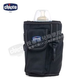 Chicco 推車奶瓶飲料放置袋-1入