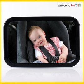BABY安全座椅車內寶寶後視鏡 輔助鏡【HH婦幼館】