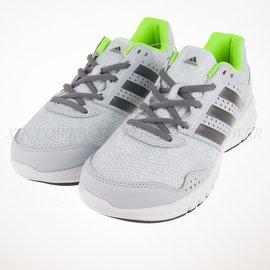 6折出清~Adidas 兒童 Duramo 7 慢跑 運動鞋 附鞋扣 (S83319)