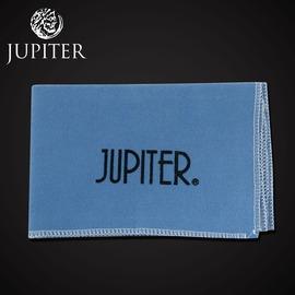 【小叮噹的店】 JUPITER 11-J302 烤漆用 藍色擦拭布 管樂 E3  貨