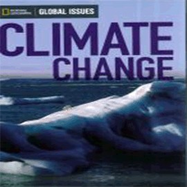 Climate Change ^(orange^)~Global Issues Reade