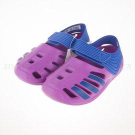 Adidas~中 童 運動涼鞋- (B44456)