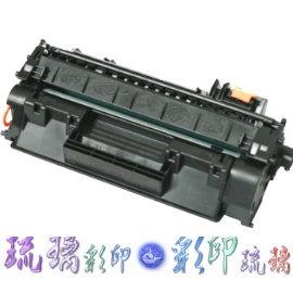 ~琉璃彩印~HP CF280A  80A  環保碳粉匣 於 HP Laser Jet M4