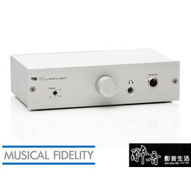 【醉音影音 】英國 Musical Fidelity V90-BHA 平衡耳擴 平衡耳機擴