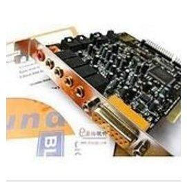 ◆秀聲科技◆創新5.1 SB LIVE SB0060鍍金版 KX600種電音機架^(一次購
